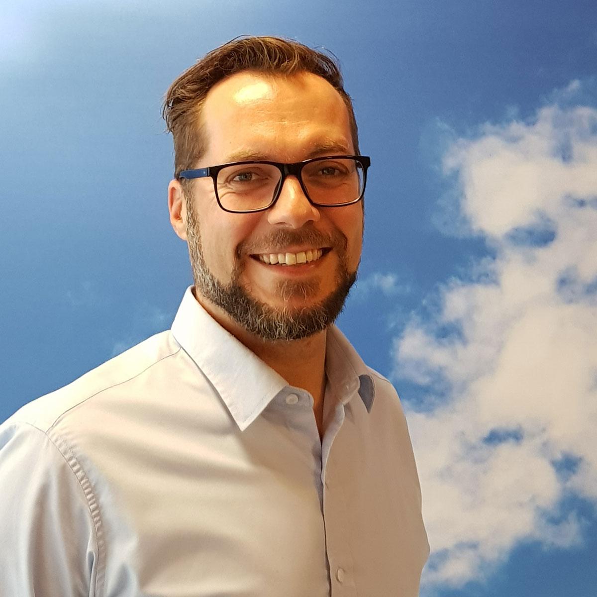 Bengt Bergt